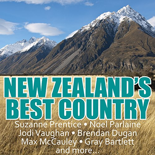New Zealand's Best Country