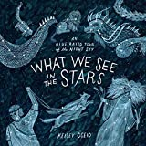 img - for What We See in the Stars: An Illustrated Tour of the Night Sky book / textbook / text book
