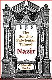 Soncino Babylonian Talmud Nazir