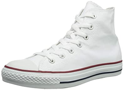 87b55f9b37 Amazon.com | Converse Chuck Taylor All Star High Top Sneaker ...