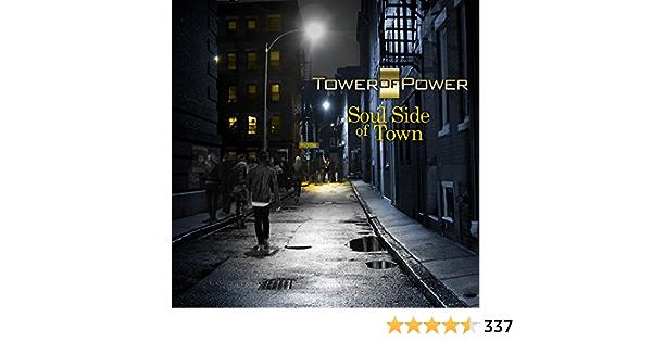 Soul Side of Town [Vinilo]