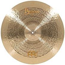Meinl Cymbals B20TRR Byzance Jazz 20-Inch Tradition Ride Cymbal