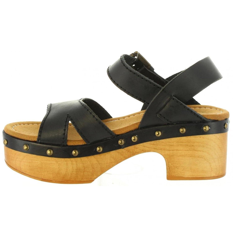 MTNG 97547 LANY Negro - Livraison Gratuite avec  - Chaussures Sandale Femme