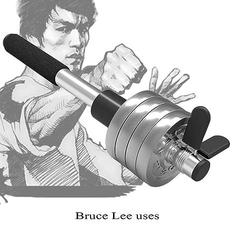 Training de Bruce Lee antebrazo Instructor, Levantamiento de Pesas ...