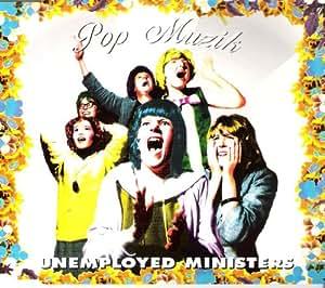 Pop muzik [Single-CD]