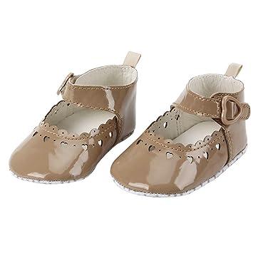 La Cabina Sandales Bébé Fille garçon - Chaussures Bébé Fille garçon -Chaussure  Bébé Fille Garçon 1bc9786239c0