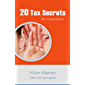 20 Tax Secrets for Canadians