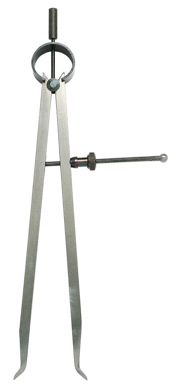 DIN 6487, Length: 75 Precision Spring Inside Caliper Inside Caliper –  600 mm Length: 75Precision Spring Inside Caliper Inside Caliper-600mm WEPO