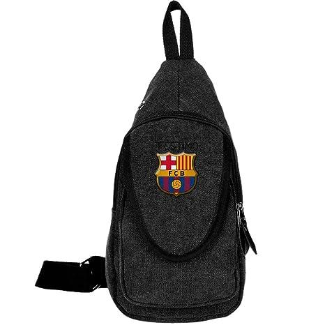 Amazon.com: PPTIEO FC Barcelona FCB Logo Cool Outdoor Sports ...