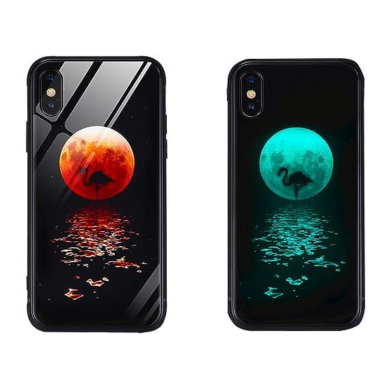 iphone xs case glow