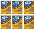 Lot of 12 Bars (One Dozen) Dial for Men Odor Armour Bar Soap 3.2 oz/bar