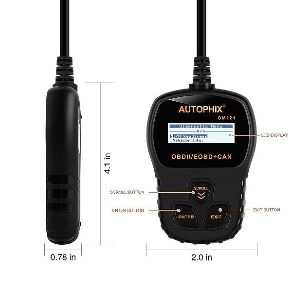 autohphix om121