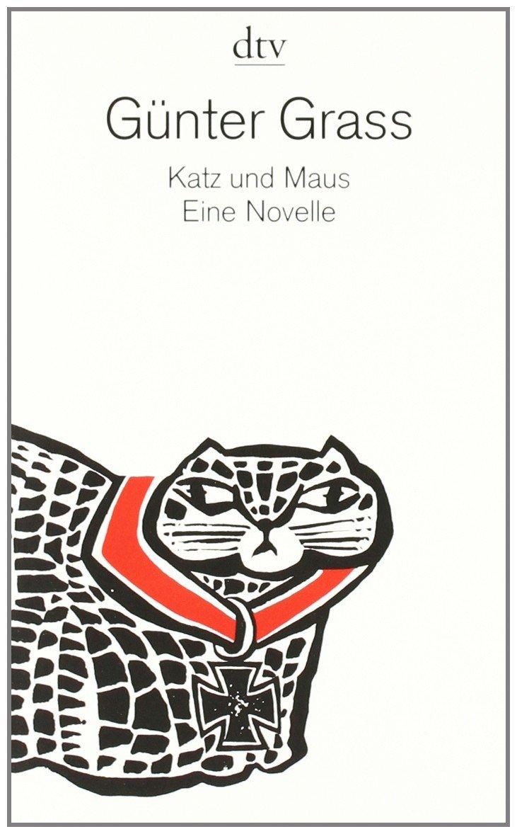 Katz Und Maus (german Edition): G�nter Grass: 9783423118224: Amazon:  Books