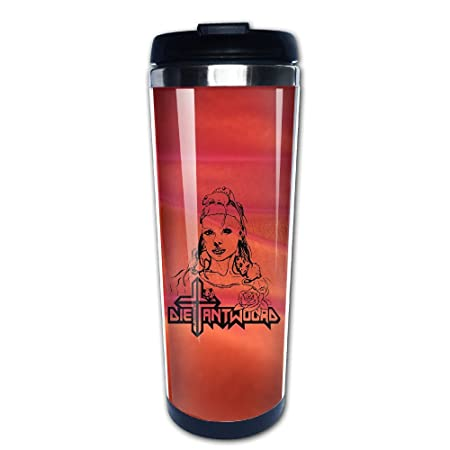 Die Antwoord Ninja And Yolandi To Go Coffee Cup Stainless ...