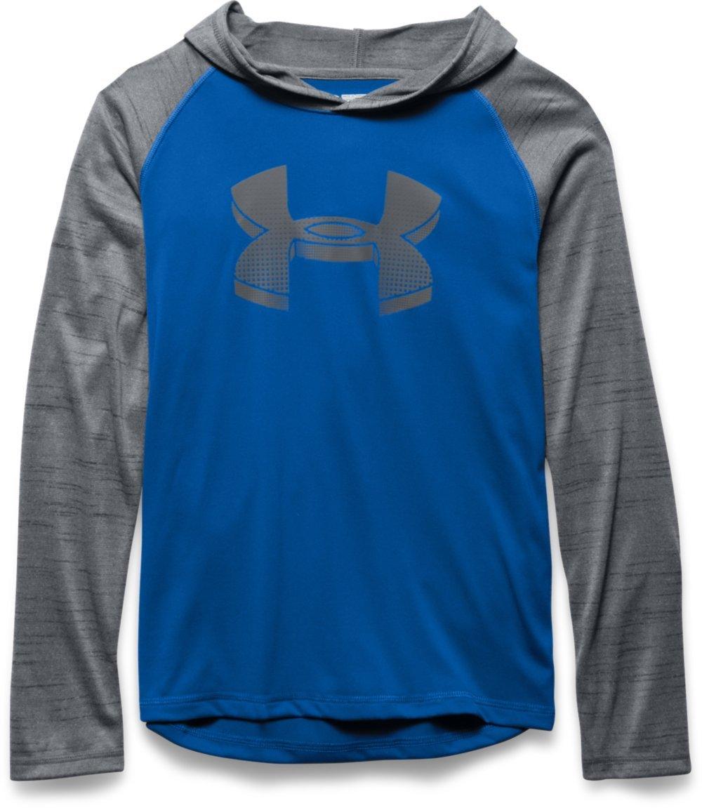 Under Armour Jungen Fitness Sweatshirt UA Tech Prototype Hoody