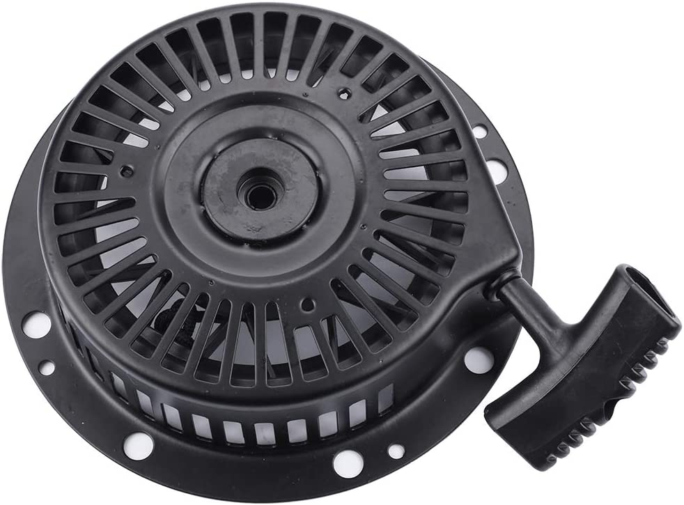 Pull Starter for Tecumseh 4-Cycle Vertical Engines 590746 590748A 590671