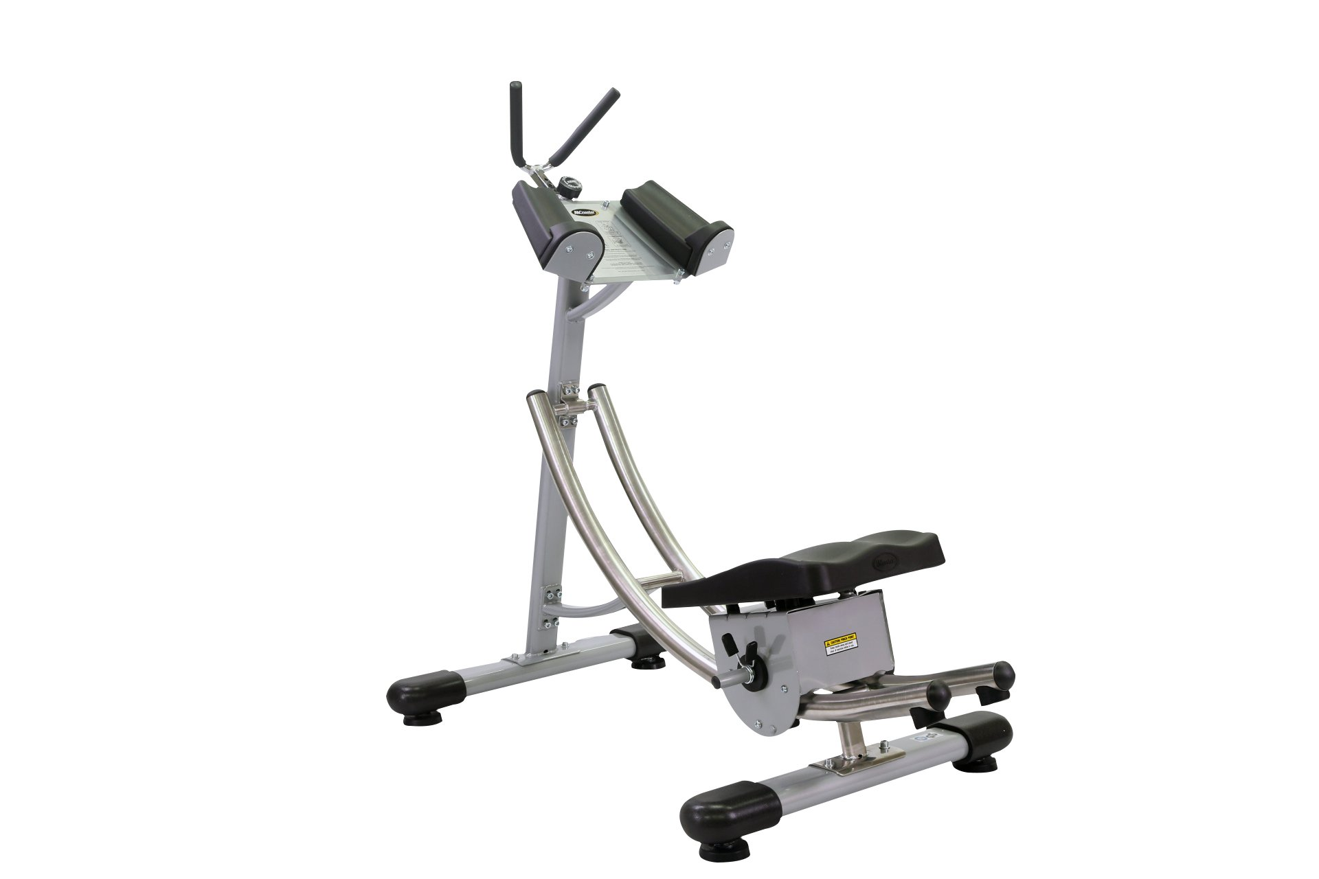 Ab Coaster CS1500, Ultimate Ab Workout, Six Pack Exercise Machine For Home As Seen On TV by Ab Coaster (Image #5)