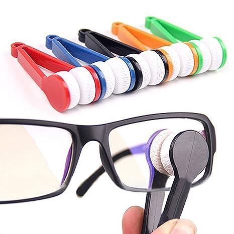2xe-cloth Sunglasses & Spectacles panno in microfibra 19x 19cm WMLvj50V