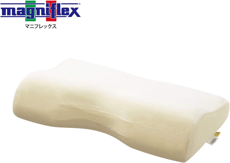 肩こり向け枕 マニフレックス 高反発 バイオシェイプ
