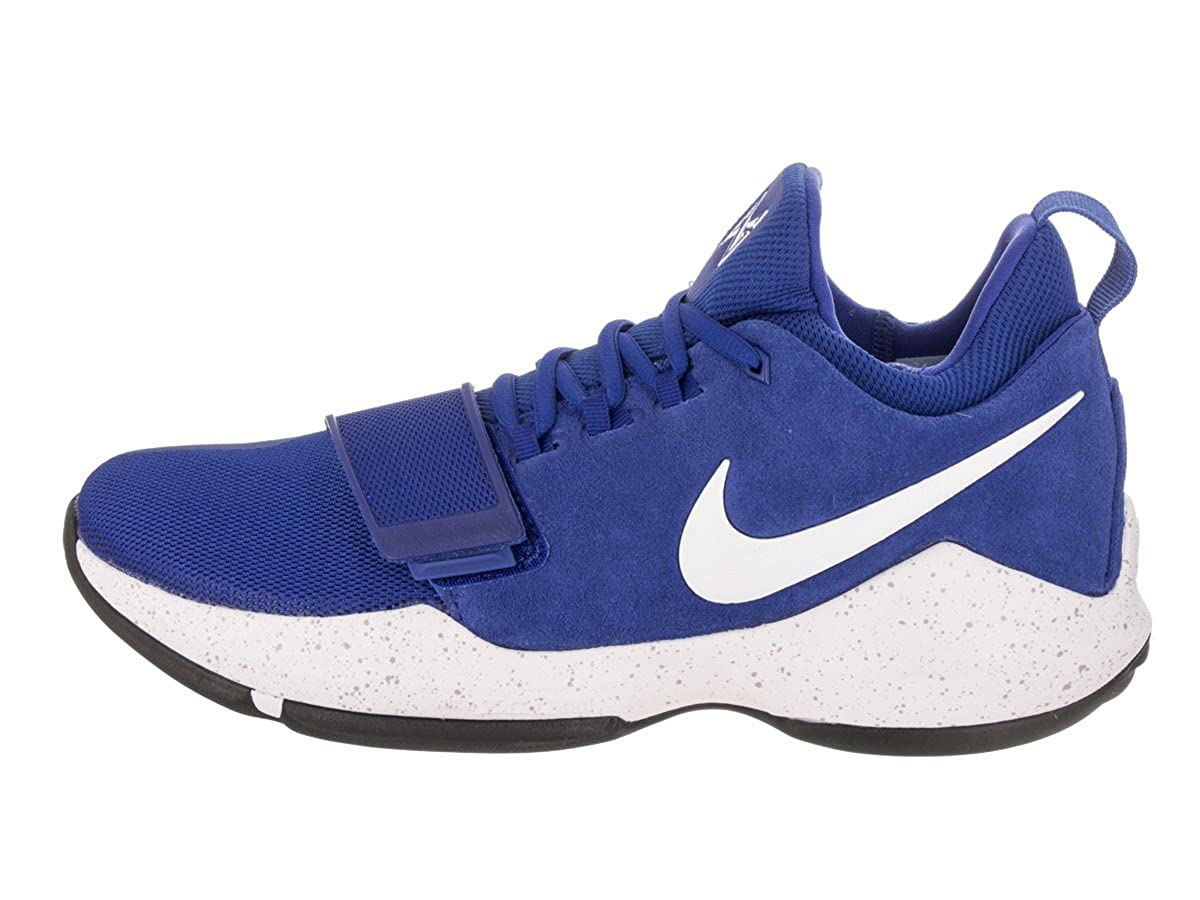 1342fc431bb Nike PG 1-9  Buy Online at Low Prices in India - Amazon.in