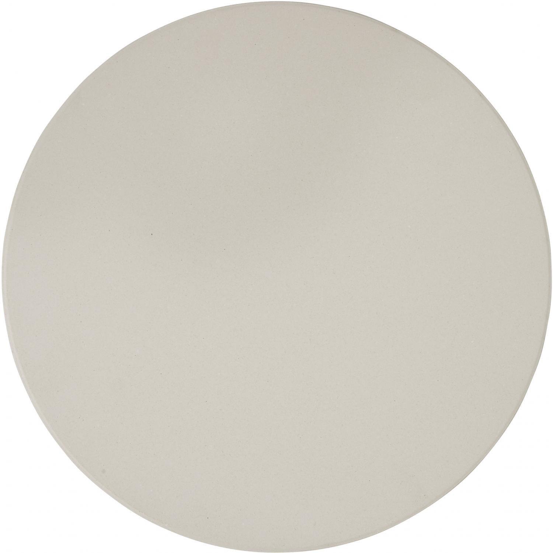 Coyote 15-Inch Ceramic Pizza Stone For The Asado Smoker Grill , ASADO-PS