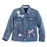 Disney Cinderella Denim Jacket for Girls Size 7/8 Denim