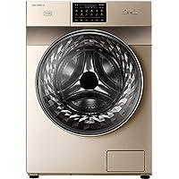 【秒杀价】小天鹅(LittleSwan)比佛利10公斤变频洗烘一体滚筒洗衣机 尊贵荣耀之选 BVL1D100EG6