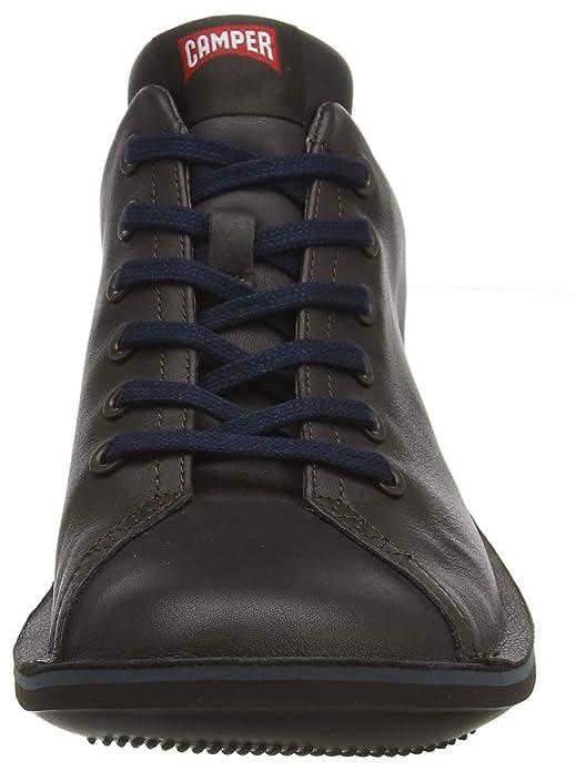 Camper Adults First Order Men s Beetle Trainers, (Dark Brown 200), 10 UK 44  EU  Amazon.co.uk  Shoes   Bags 67b48b65594c