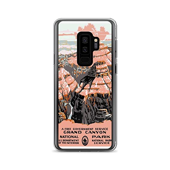 Amazon com: Vintage poster - Grand Canyon 0540 - Samsung Galaxy S9