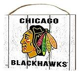 """KH Sports Fan 4""""X5.5"""" Chicago"""