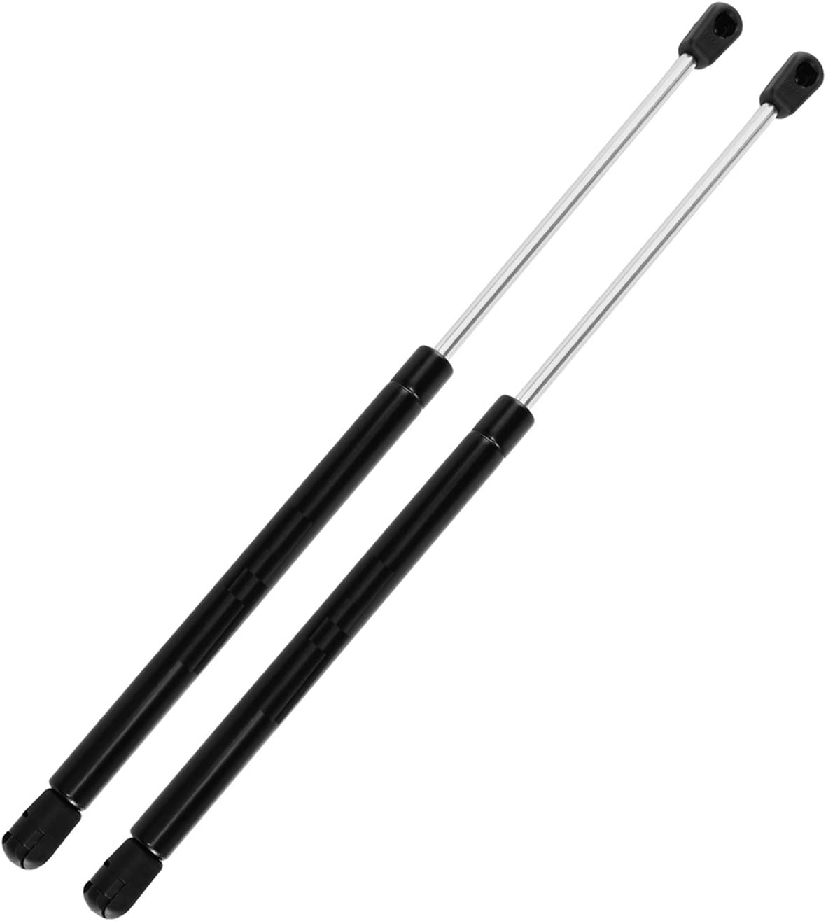 A-Premium Tailgate Rear Hatch Lift Supports Shock Struts for Cadillac Escalade 2007-2013 Chevrolet Suburban 1500 Suburban 2500 Tahoe 2-PC Set