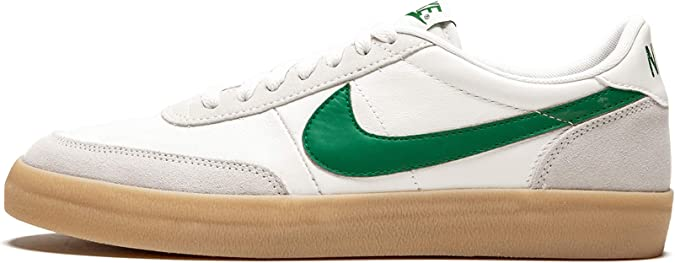 Incitar recurso Herencia  Amazon.com: Nike Killshot 2 Cuero Hombres 432997-111: Shoes