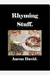 Rhyming Stuff Kindle Edition