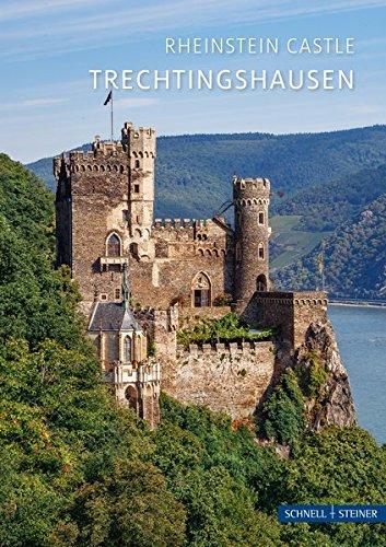 (Trechtingshausen: Rheinstein Castle (Kleine Kunstfuhrer) )