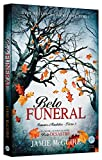 capa de Belo Funeral. Irmãos Maddox - Volume 5