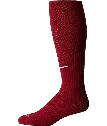 Amazon.com  Nike Classic II Cushion Over-the-Calf Socks nkSX5728 677 ... 523d11abe