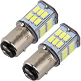 Unipower TMT Leds(TM) 2 X Bombillas LED BAY15D 1157 P21/5W 13 Leds ...