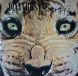 Eaten alive (1985, vocals: Michael Jackson) / Vinyl Maxi Single [Vinyl 12'']