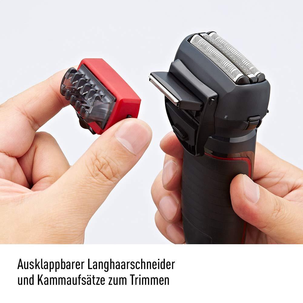 Panasonic ES-LL41-K503 - Afeitadora todo en uno: Amazon.es: Salud y cuidado personal