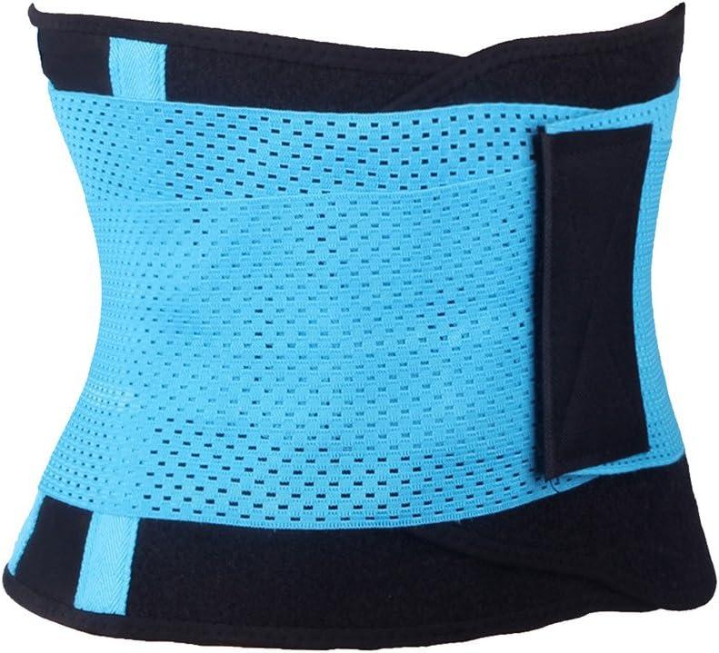 Malla transpirable espalda lumbar inferior de la espalda alivio ...
