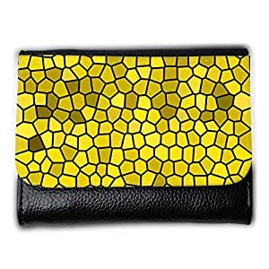 le portefeuille de grands luxe femmes avec beaucoup de compartiments // M00158476 Estructura del modelo de mosaico de // Medium Size Wallet