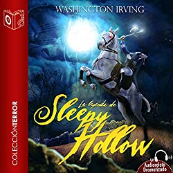 La leyenda de Sleepy Hollow [The Legend of Sleepy Hollow]