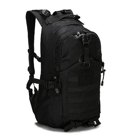 LF&F Backpack Ejército de los aficionados los militares ...