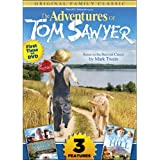 The Adventures Of Tom Sawyer with Bonus Features