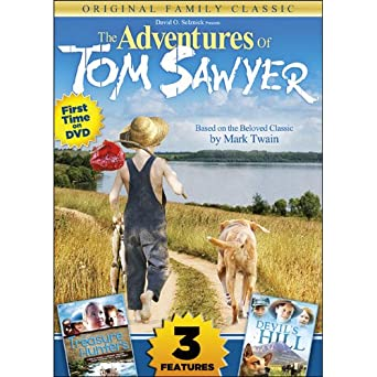 the adventures of tom sawyer movie download free