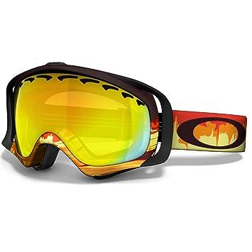 d576a64f6690 Oakley Crowbar Snow Goggle