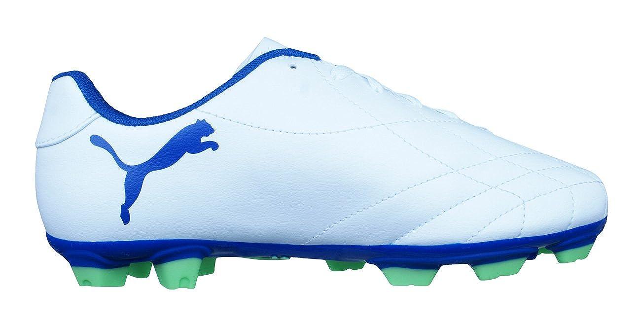 PUMA Velize FG JR Boys Soccer Boots//Cleats