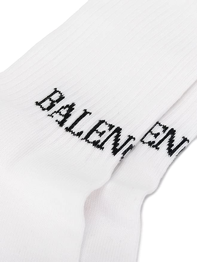 Balenciaga - Calcetines - para mujer Weiß Marke talla M : Amazon.es: Ropa y accesorios