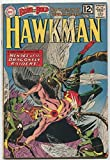 The Brave and The Bold #42 VG Hawkman Menace Of The Dragonfly Raiders DC SA