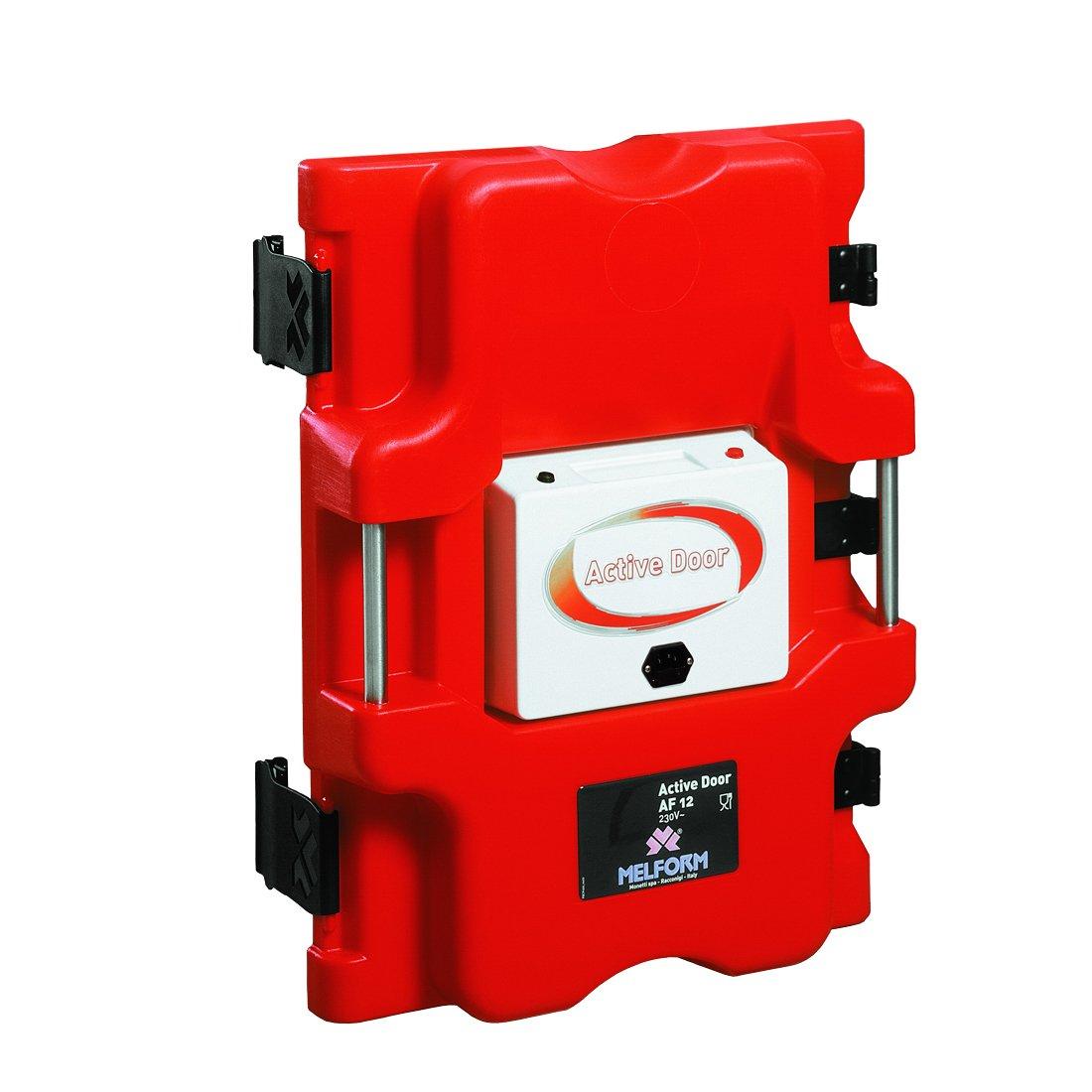 Aktive Tür für Thermobehälter AF12 - zuheizbar, Analog ETERNASOLID®
